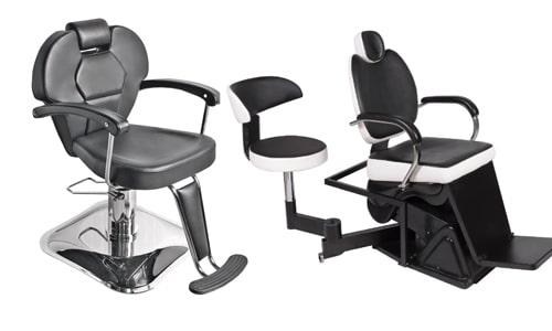 صندلی مخصوص کوتاهی مو