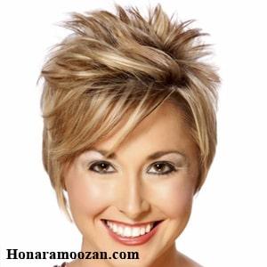 کوتاهی مو آناناسی