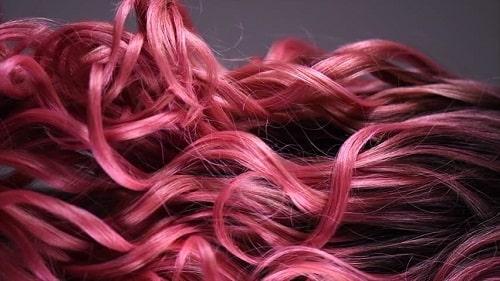 ترکیب رنگ مو خوب