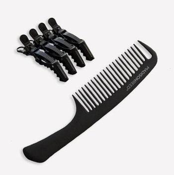 بافت مو ابزار