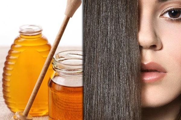 صاف کردن با عسل