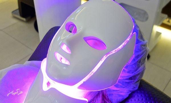 هیدرودرمی یا آبرسانی به پوست دستگاه آب رسانی به پوست