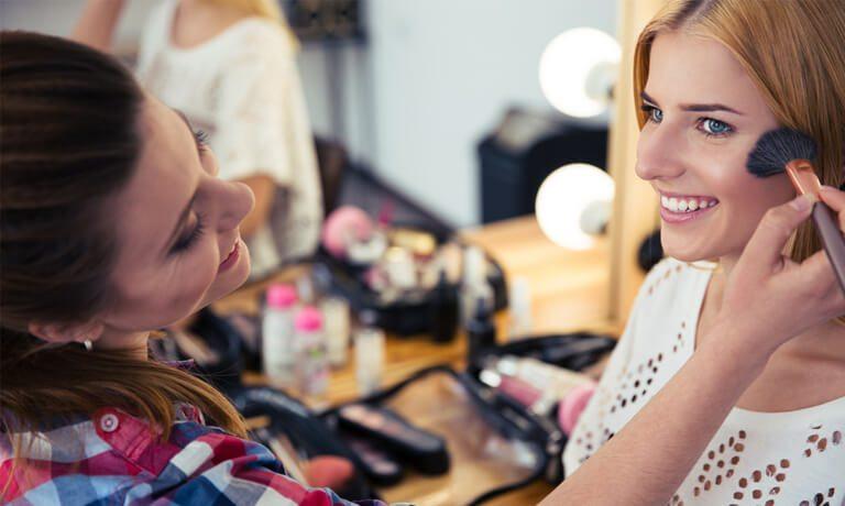آموزش آرایش پیرایش