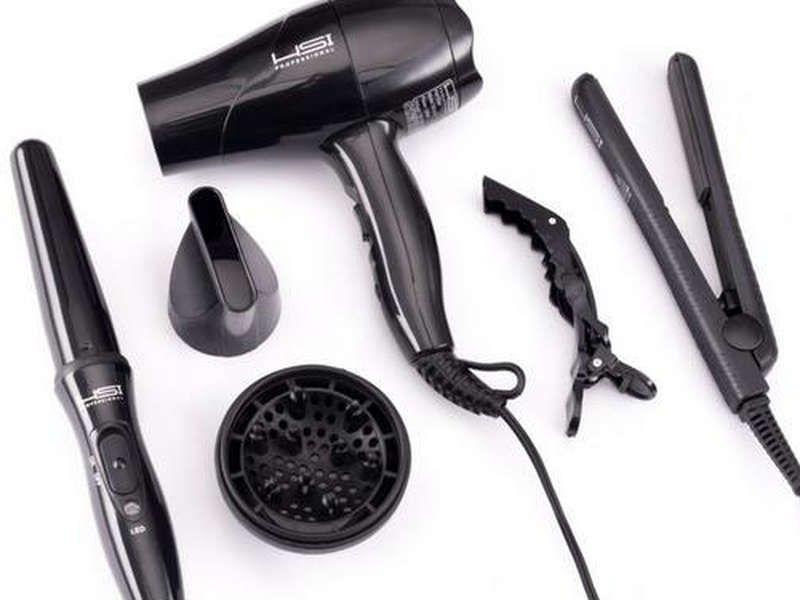 ابزار و تجهیزات بافت مو