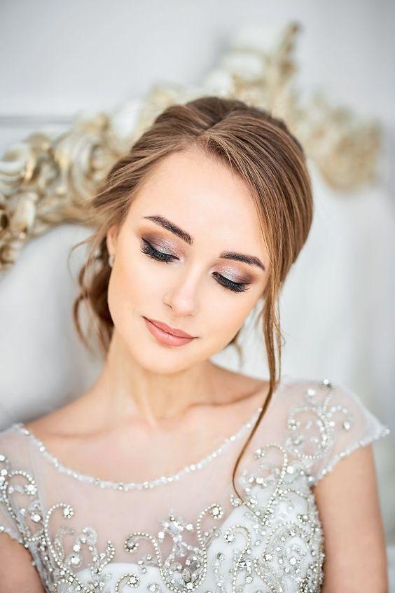 بازار کار آرایش عروس