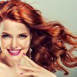 تبدیل موهای خشک به سالم