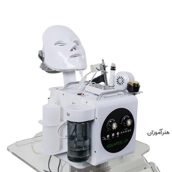دستگاه پاکسازی پوست