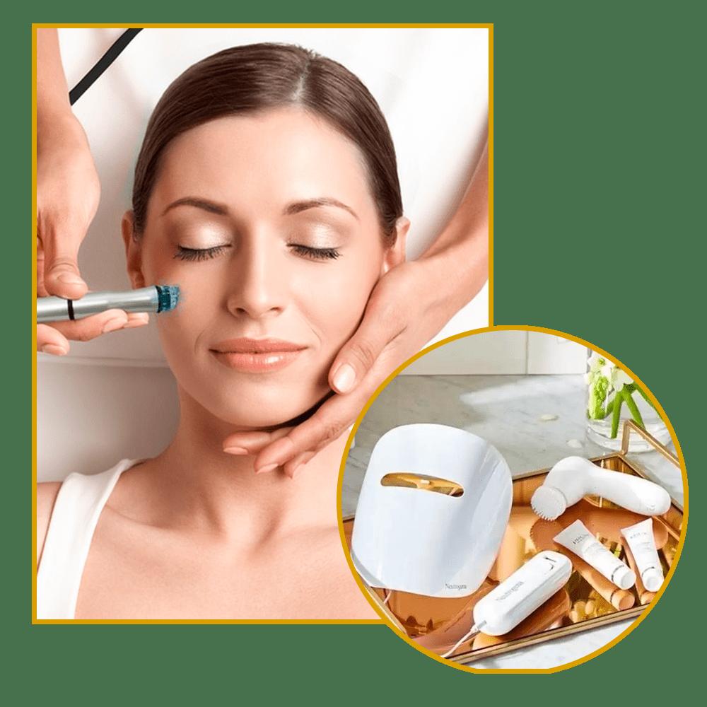 دوره آموزش آرایشگری مراقبت و زیبایی پوست