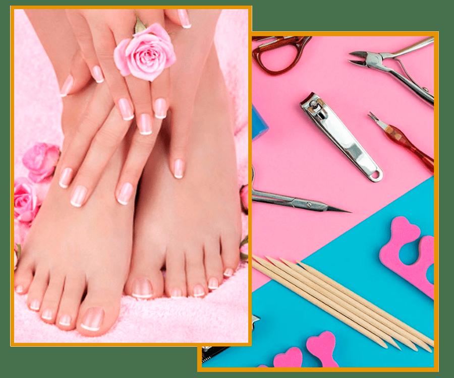 مقالات آموزشی آرایشگری مراقبت و زیبایی ناخن