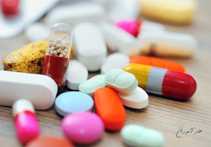 داروهای سیستماتیک