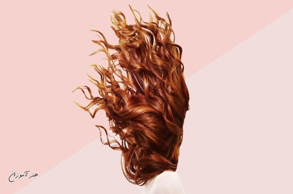 مراقبت کردن از مو