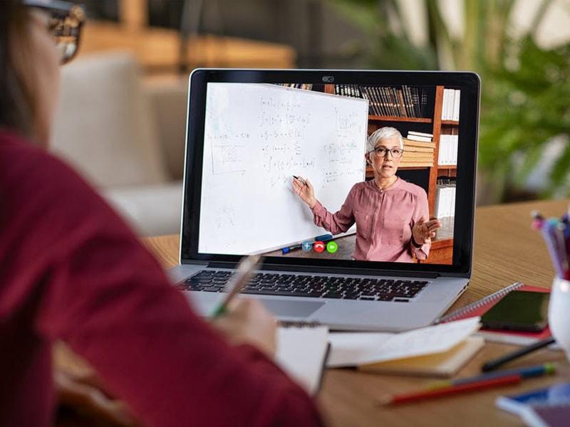 آموزش-آنلاین